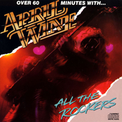 April Wine: All the Rockers