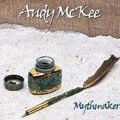 Andy Mckee: Mythmaker