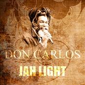 Don Carlos: Jah Light
