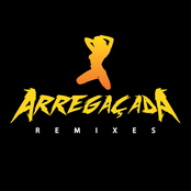 Arregaçada (Remixes) - EP