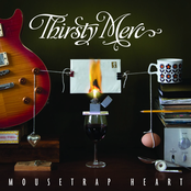 Mousetrap Heart (Deluxe Version)