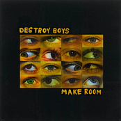 Destroy Boys: Make Room