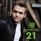 Hunter Hayes: 21