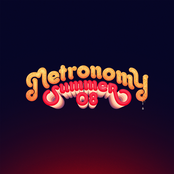 Metronomy: Summer 08