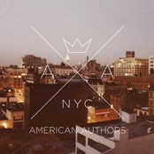 We Are American Authors