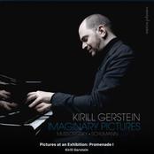 Kirill Gerstein: Imaginary Pictures