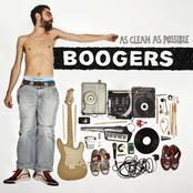 Boogers I Trust You Radio G! Angers