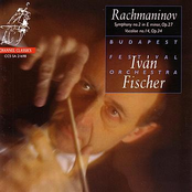 Budapest Festival Orchestra: Rachmaninov: Symphony no.2