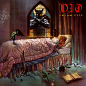 Holy Diver: Dream Evil