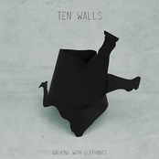 Walking With Elephants by Ten Walls