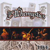 The Alchemystics: Live 2008