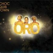 ChocQuibTown: Oro