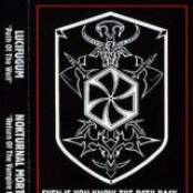 Path Of The Wolf/Return Of The Vampire Lord