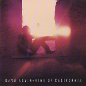 Dave Alvin: King Of California