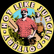 Pottery: Hot Like Jungle