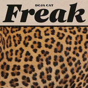 Freak - Single