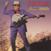 Webb Wilder: Town And Country