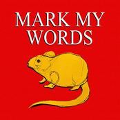 Mark My Words