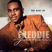 Freddie Jackson: The Best of Freddie Jackson