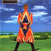 David Bowie - Looking for Satellites