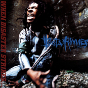 Busta Rhymes: When Disaster Strikes...