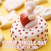Happy Birthday 2008