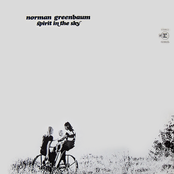 Norman Greenbaum - Spirit in the Sky Artwork