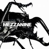 Massive Attack - Mezzanine Artwork