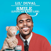Lil Duval: Smile (Living My Best Life) [feat. Snoop Dogg & Ball Greezy & Midnight Star]