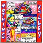 Melkbelly - Nothing Valley Artwork