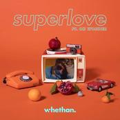 Superlove (feat. Oh Wonder) - Single