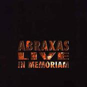 Abraxas: Live in Memoriam