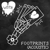 WSTR: Footprints (Acoustic)