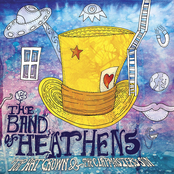 Band of Heathens: Top Hat Crown & The Clapmaster's Son