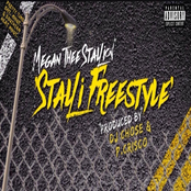Stalli (Freestyle) - Single