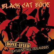 Black Cat Bone: Bone-ified