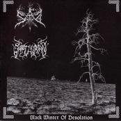 Black Winter of Desolation