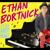 Ethan Bortnick: It's All About Music