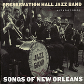 Preservation Hall Jazz Band: Songs of New Orleans