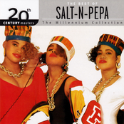 Let's Talk About Sex van Salt 'n' Pepa