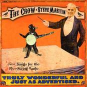 Steve Martin: The Crow