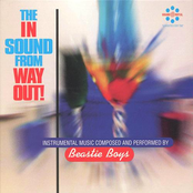 The In Sound From Way Out