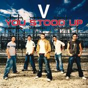 You Stood Up (UK edition)