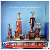 Bleed American (UK Only Version)