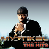 Mystikal: Prince Of The South...The Hits