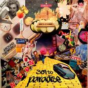301 to Paradise Mixtape (EP)