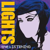Lights: The Listening