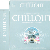 Greatest Ever Chillout-The Definitive Collection
