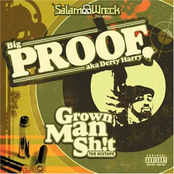 Grown Man Shit-The Mixtape
