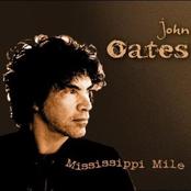 John Oates: Mississippi Mile